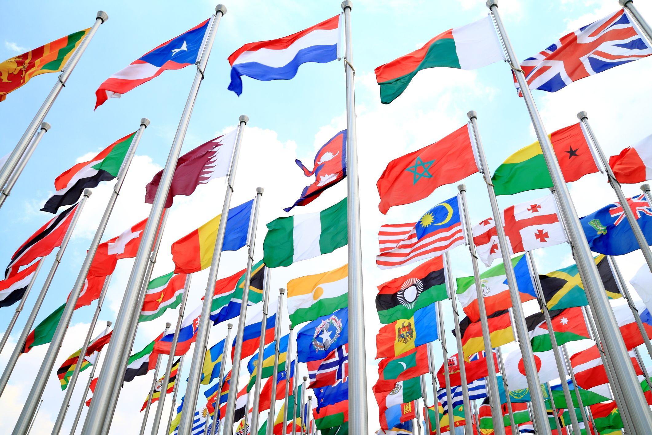 Tradurre la pagina web per espandere il tuo business