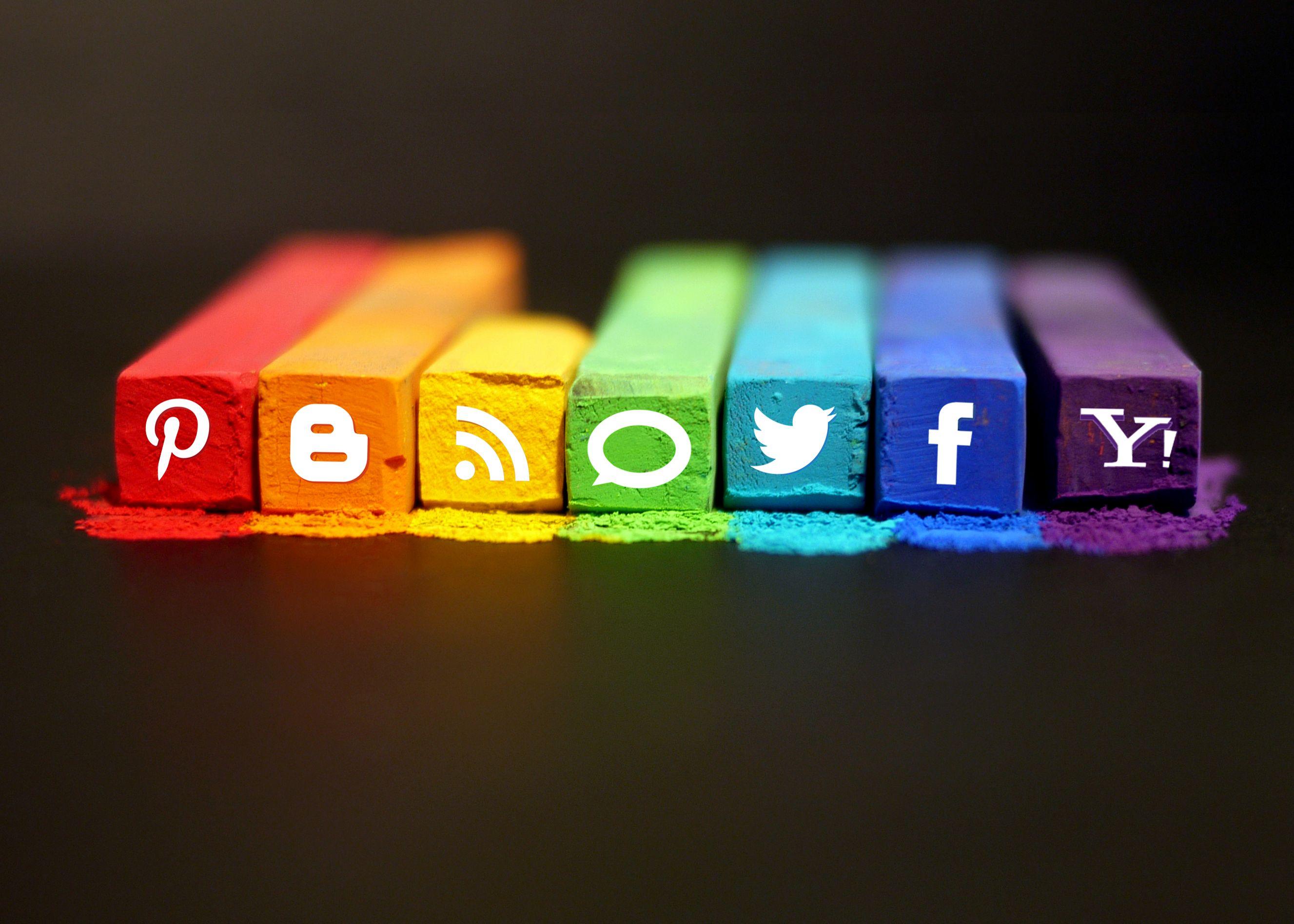 Social Media Translation: A Rising Demand in the Translation Market