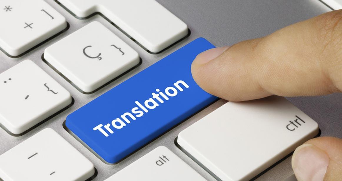 agencia traducción
