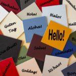 Agences de traduction : des avantages considérables