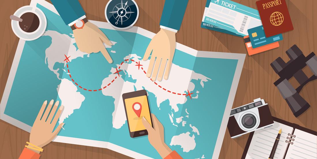 La traducción turística: la persuasión SÍ entiende de idiomas