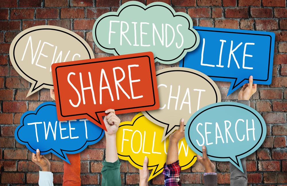 Potencia tu perfil en redes sociales