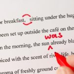 The concept of proofreading