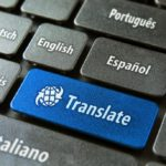 Der zeitgemäße Übersetzer: Lokalisierung, Online Marketing und Kulturkenntnisse
