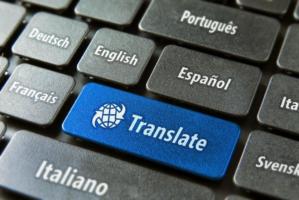 Wann brauche ich eine Übersetzung?