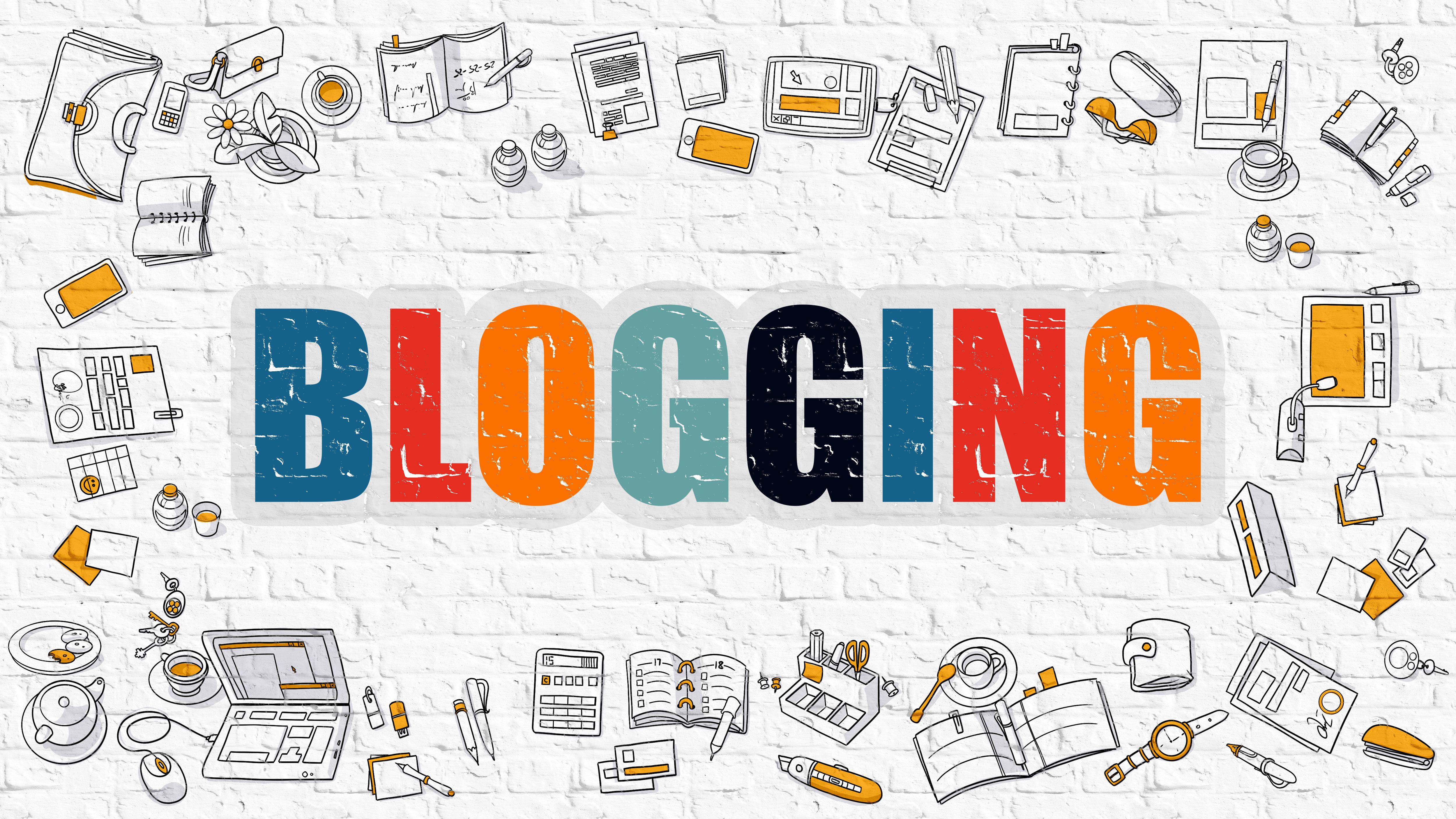 Devo traduzir o meu blog corporativo?