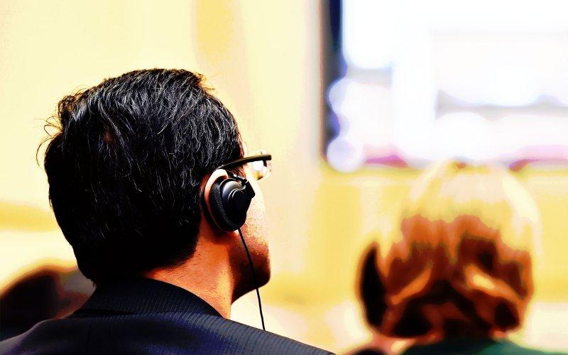 Traducteurs-interprètes : la clé du succès de vos salon de commerce et conférences internationales