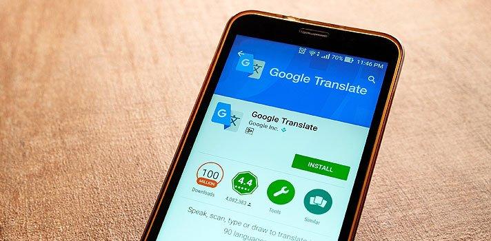 ¿Traductor automático o traductor profesional?