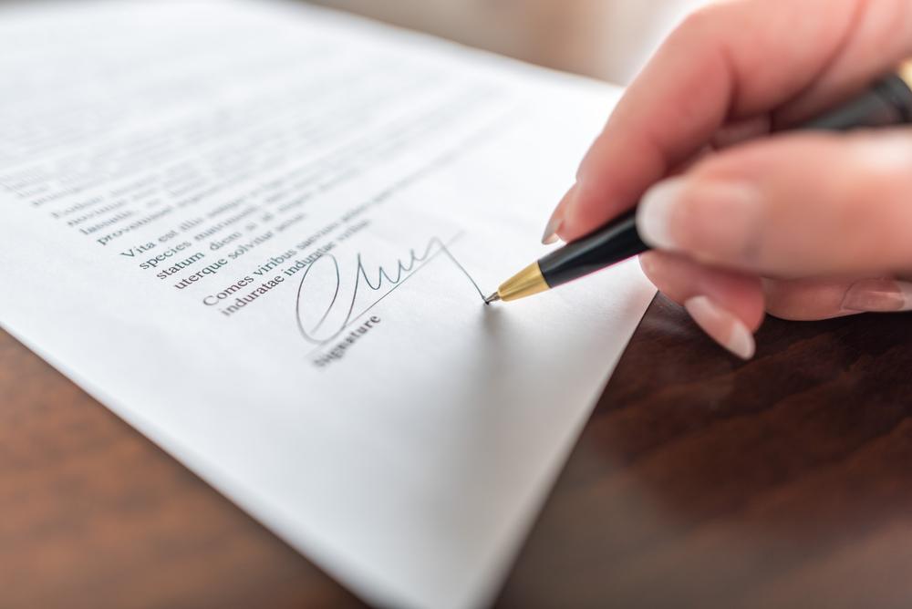 Preguntas más frecuentes (FAQs) – Contratos
