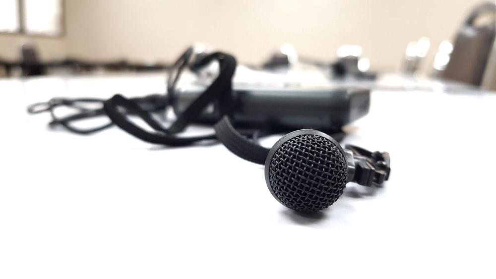 Descubre el día a día de un intérprete