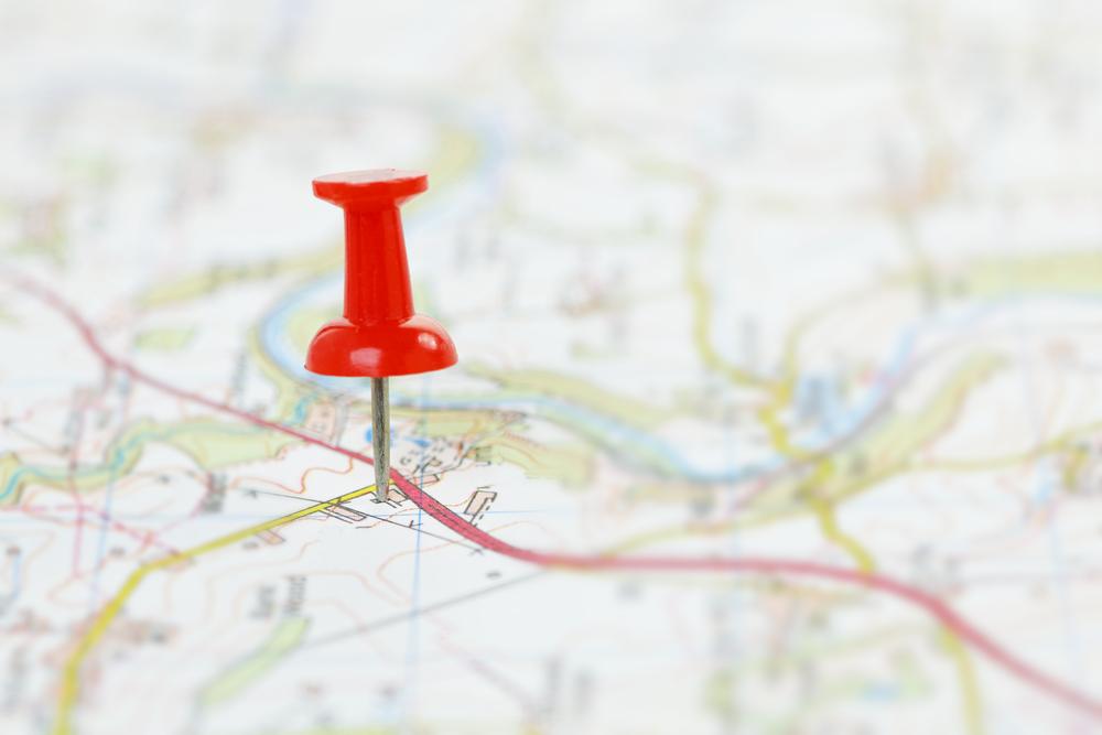 Servicios de localización
