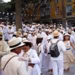 Los Indianos – how the carnival is celebrated on the island of La Palma