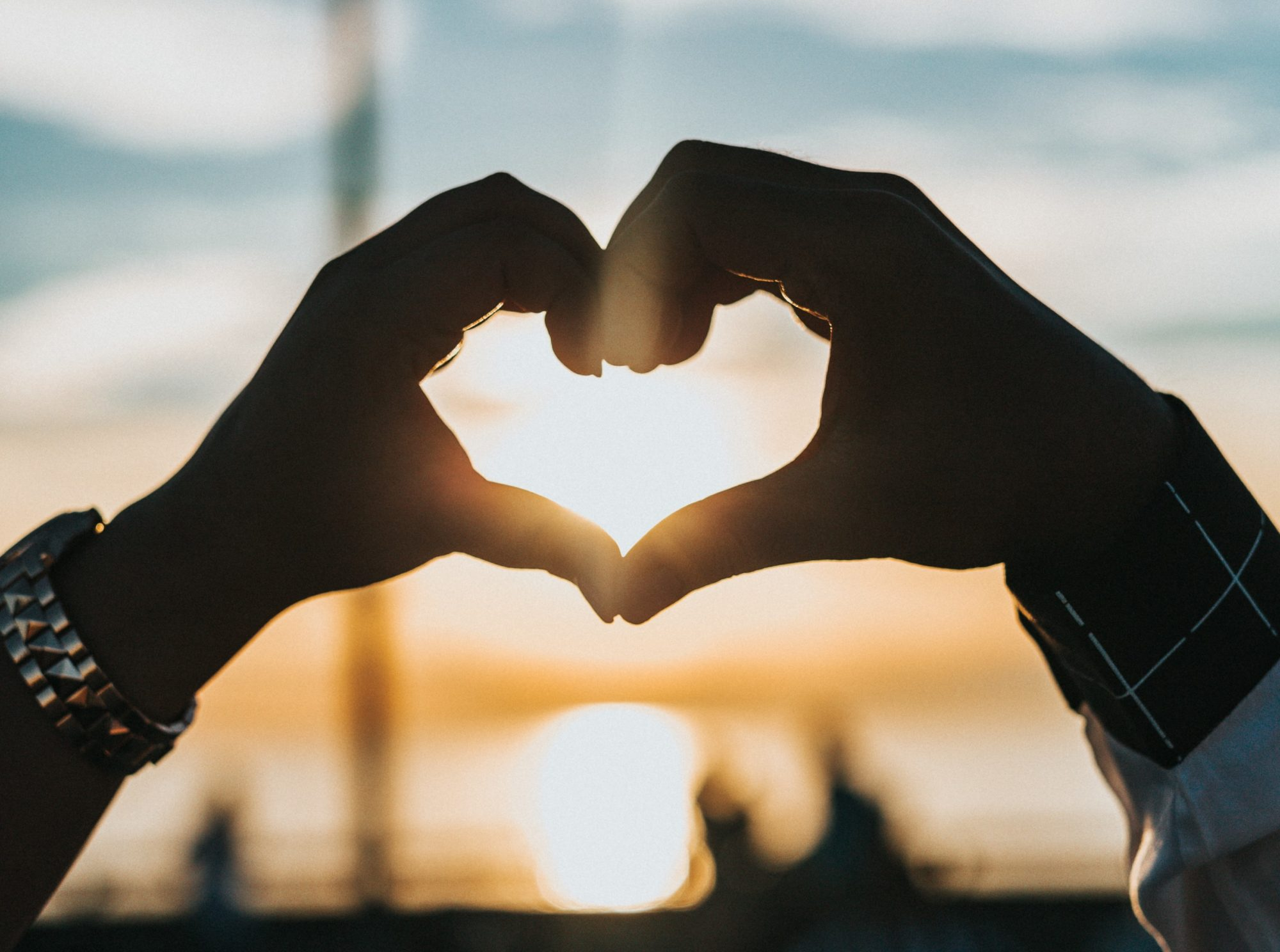A morfologia do «adoro-te»