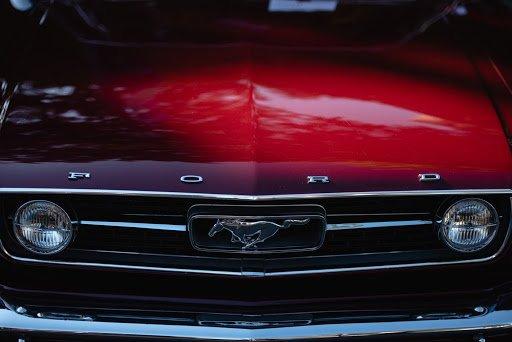 Ford error traducción