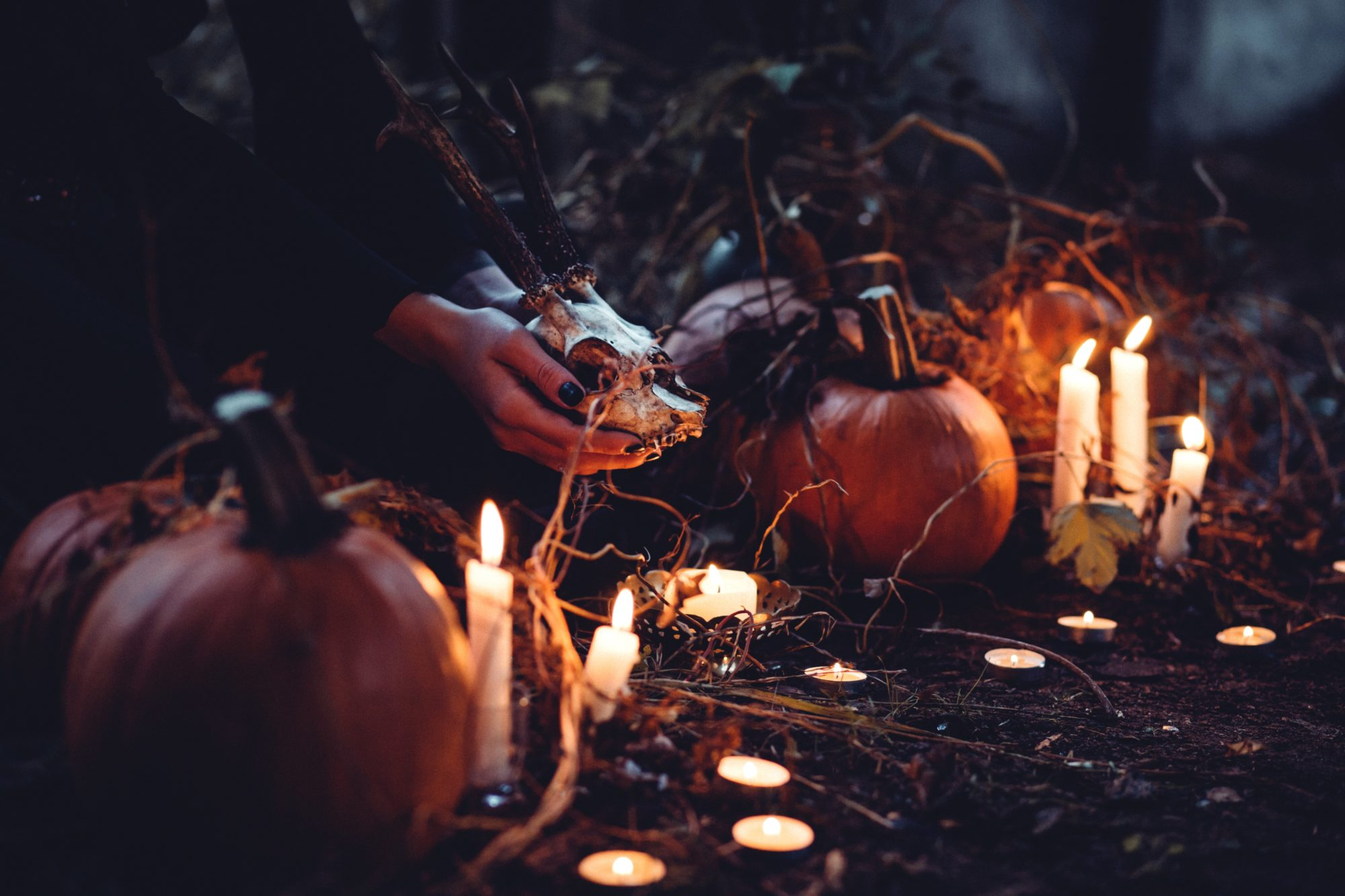 Interesting and spectacular Halloween traditions that you might not have known about