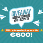 Giveaway: Internationalise your business!