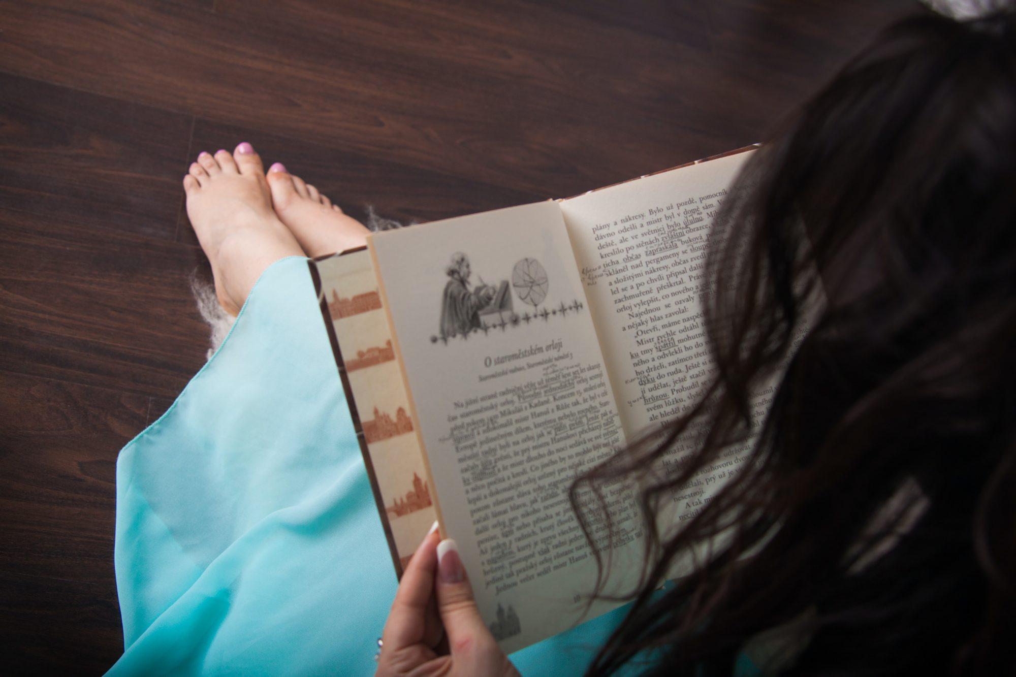 Mulheres que fizeram história na literatura