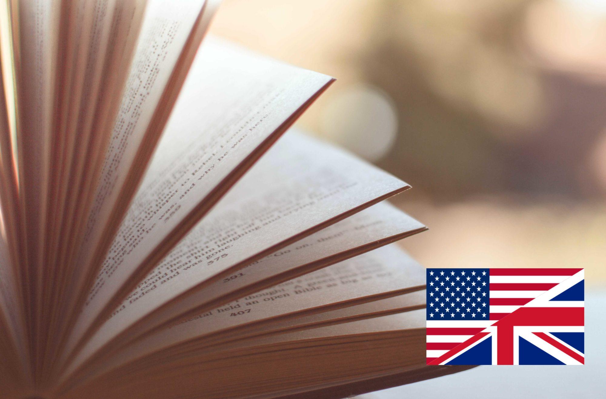 Diccionarios monolingües – inglés