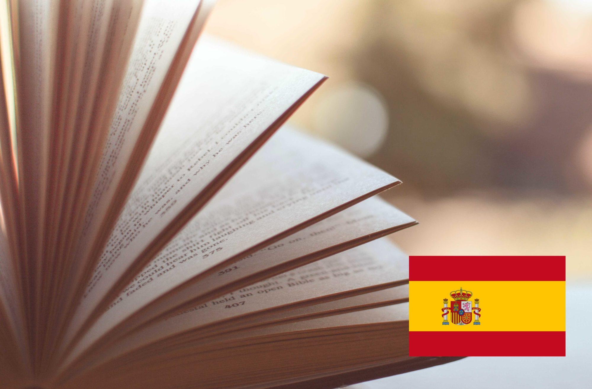 Diccionarios monolingües – español