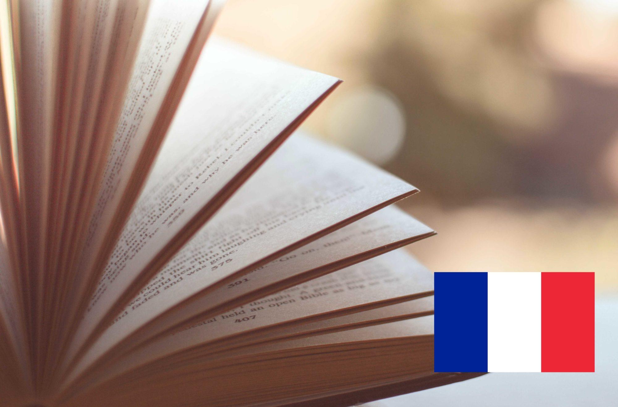 Diccionarios Monolingües – francés